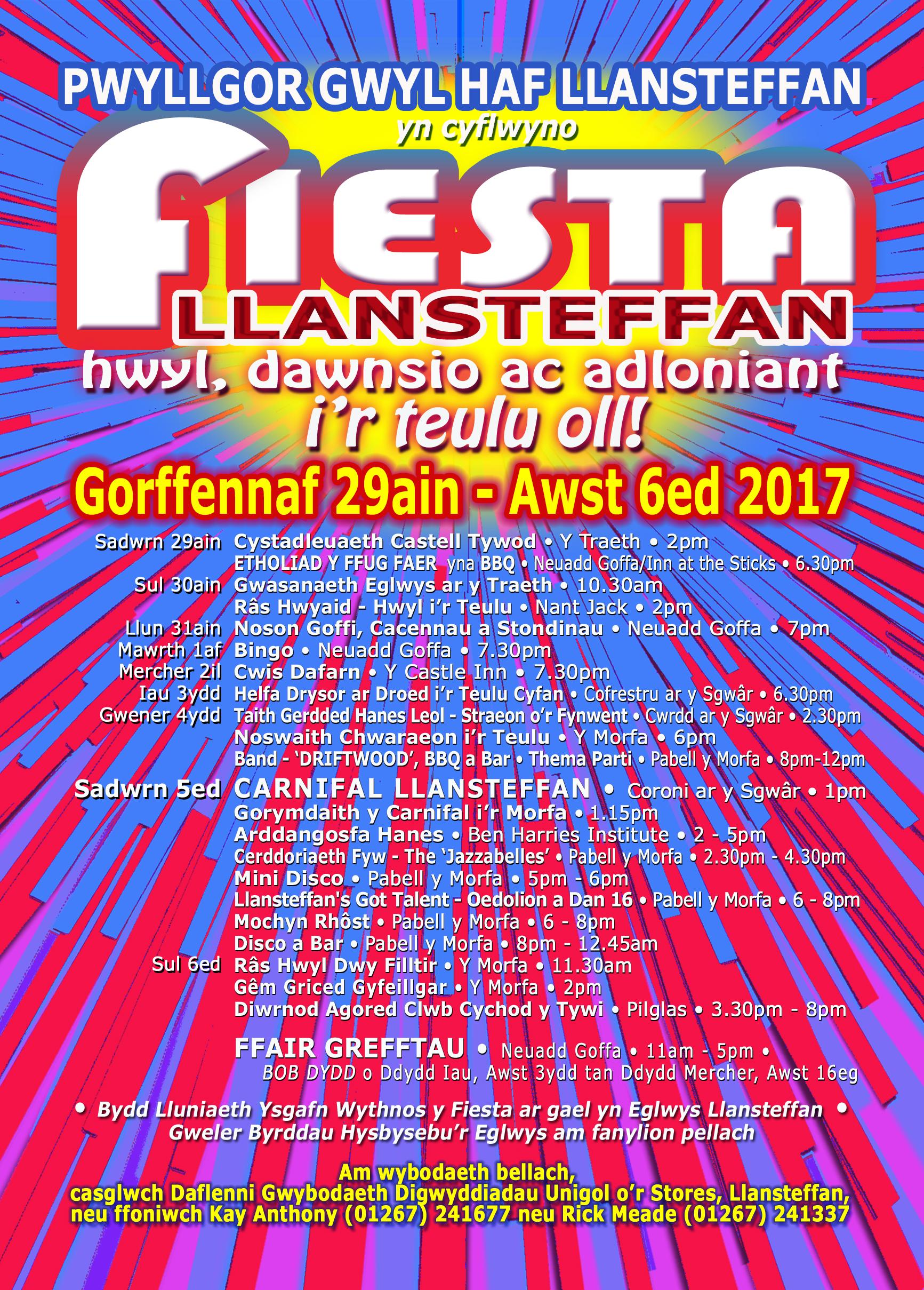 17 Cymraeg Poster A4 copy 2