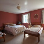 Owains room