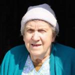Mrs Heulwen Morris, Llwyngwyn