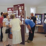 Fiesta History Society Exhibition