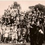 crowds 20s