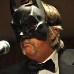 Bat(ty) Man