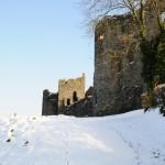castle-sun-snow