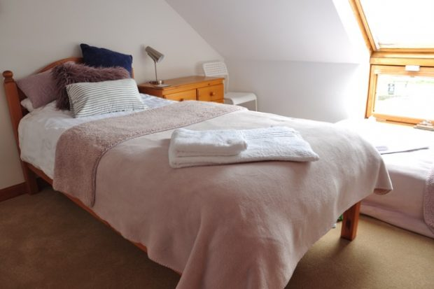 25 Second Bedroom 3