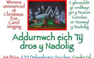 Christmas House 17