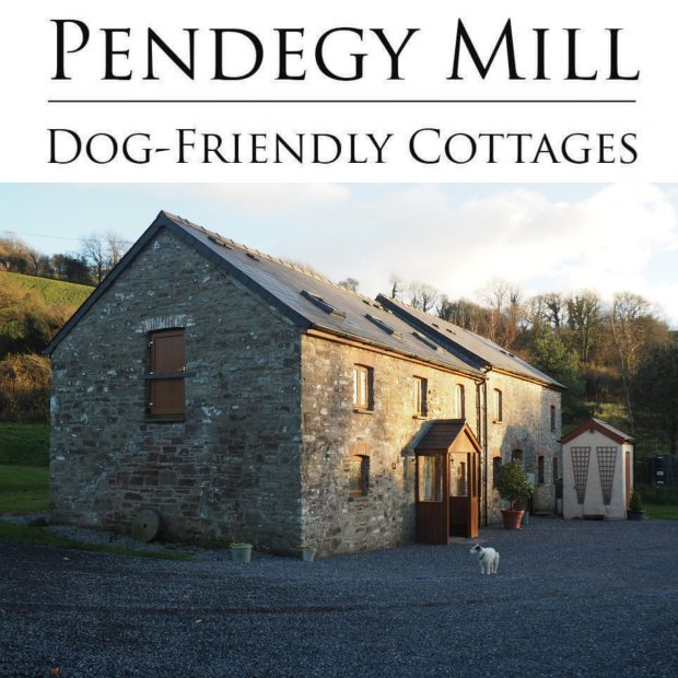 Pendegy Mill