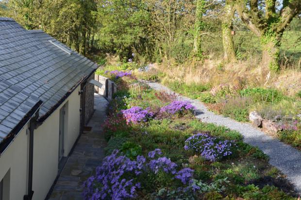 Rear garden area2